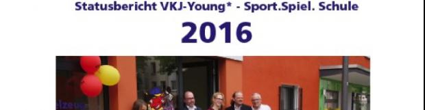 Unser Modell bis 2017 mit dem VKJ: Young* – Sport.Spiel.Schule