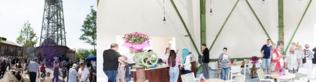 Ein neues Projekt: Die Zukunft belebt den Wasserturm (in Dinslaken-Lohberg)!